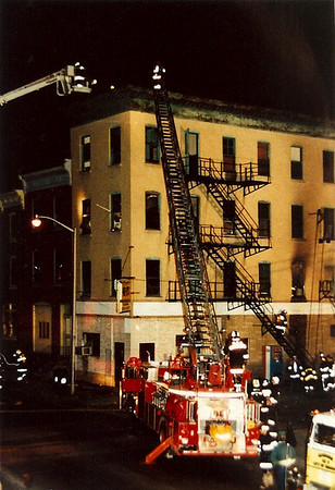 2.19.1985 - 7th & Franklin Streets, Terminal Hotel