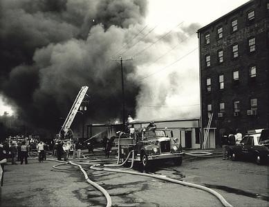 4.21.1984 - 600 Arlington Street, Prize-Painter Stove Works Complex