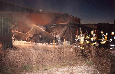 11.26.1994 - 441 North 2nd Street, Werts Warehouse
