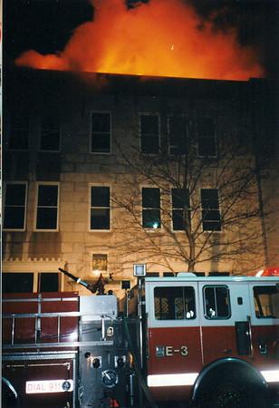 121 North 8th Street, Breneiser Building