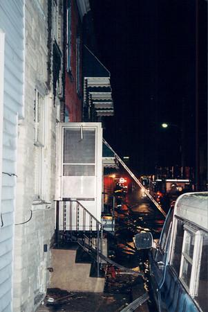 666 - 678 Eisenbrown Street
