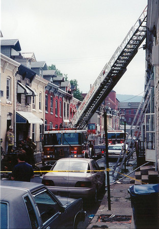 148-156 Hudson Street