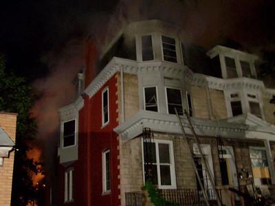 114-120 Greenwich Street