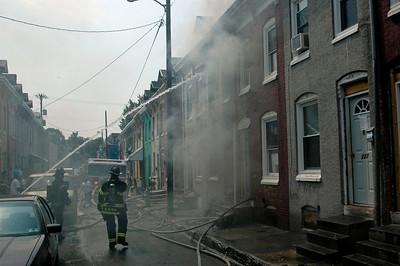 221 - 225 Hudson Street