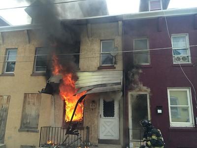 213 Hudson Street