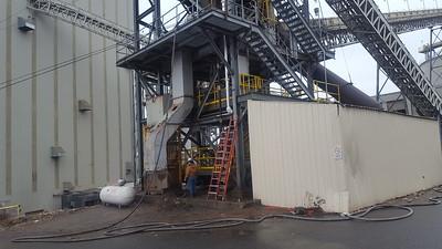 3.7.2017 - 800 South Street, Evergreen Community Power Plant