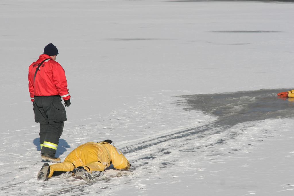 Ice Rescue 126