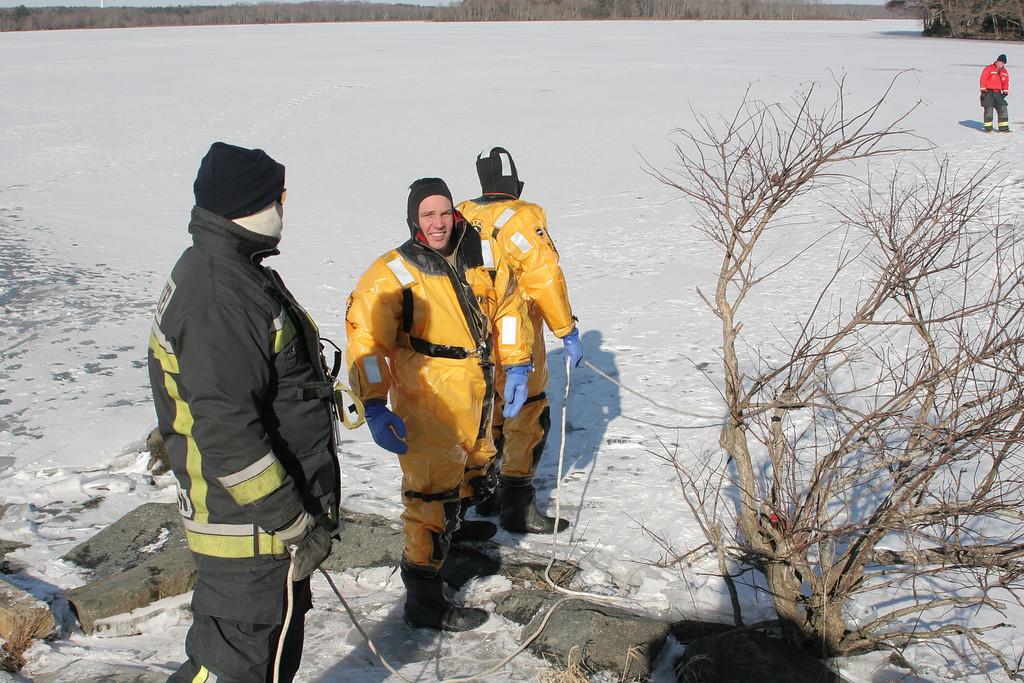 Ice Rescue 134