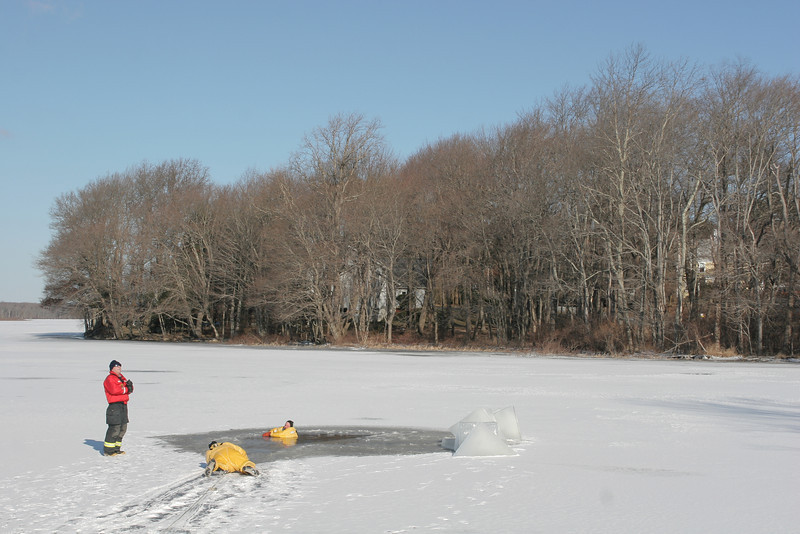 Ice Rescue 129