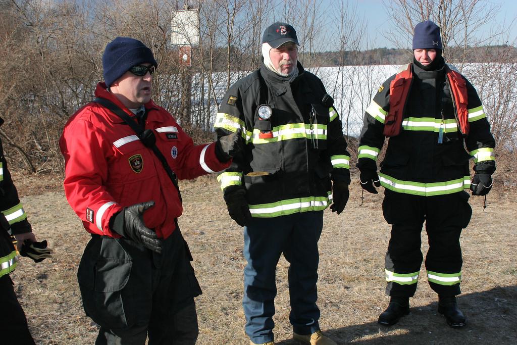 Ice Rescue 103