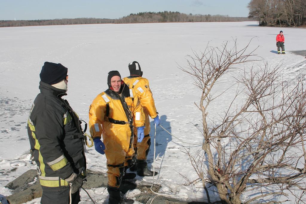 Ice Rescue 133