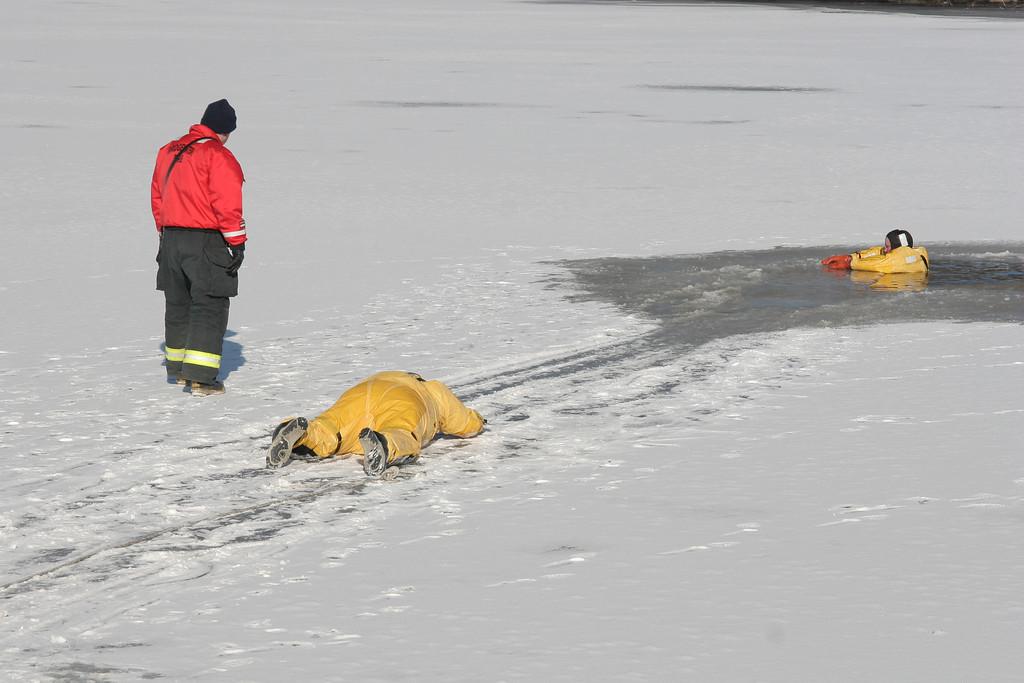 Ice Rescue 128