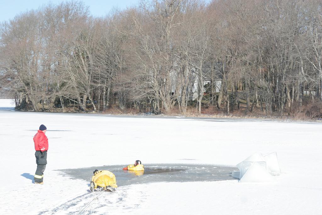 Ice Rescue 131