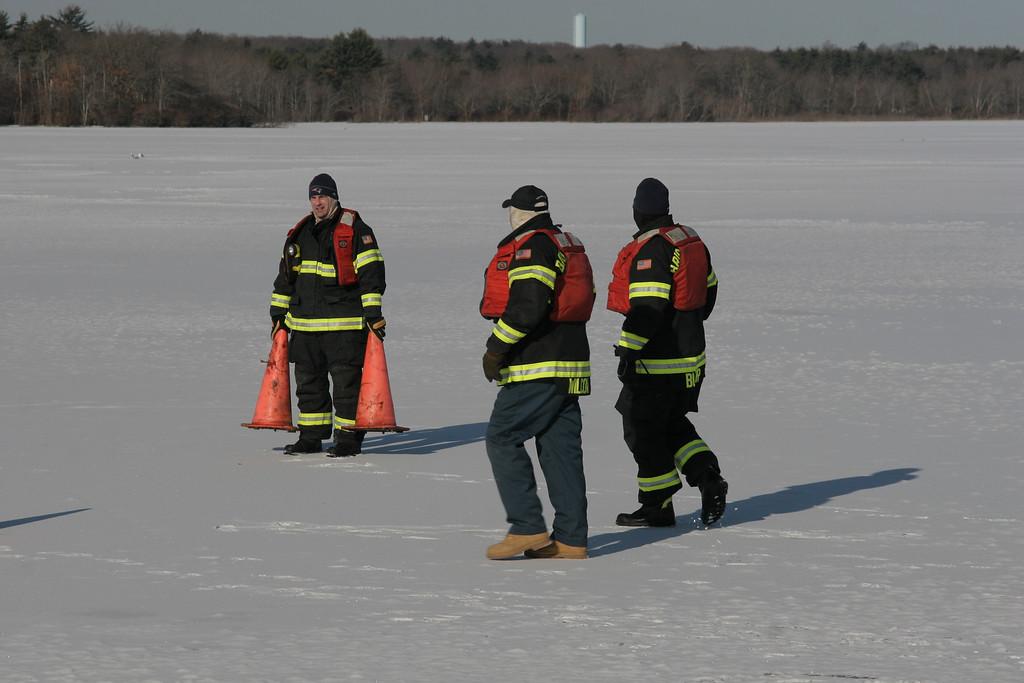 Ice Rescue 113