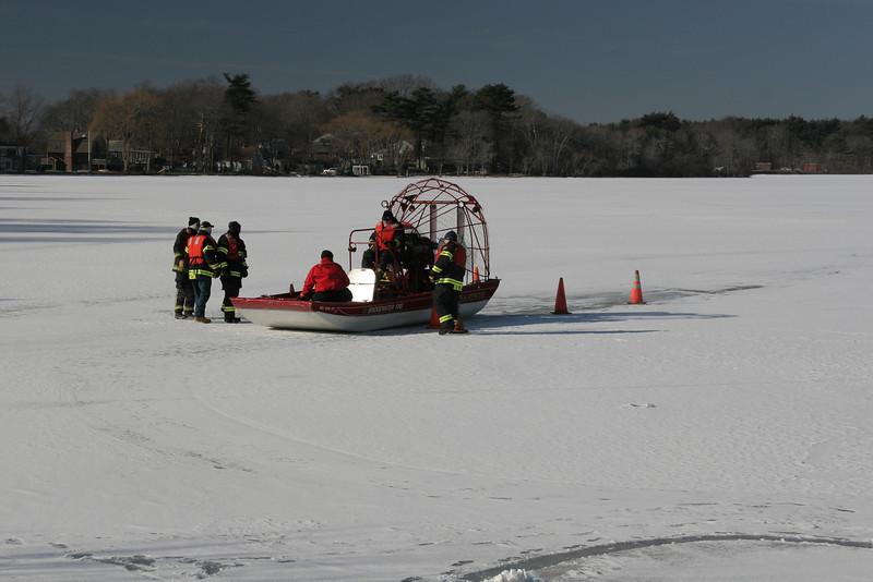 Ice Rescue 117