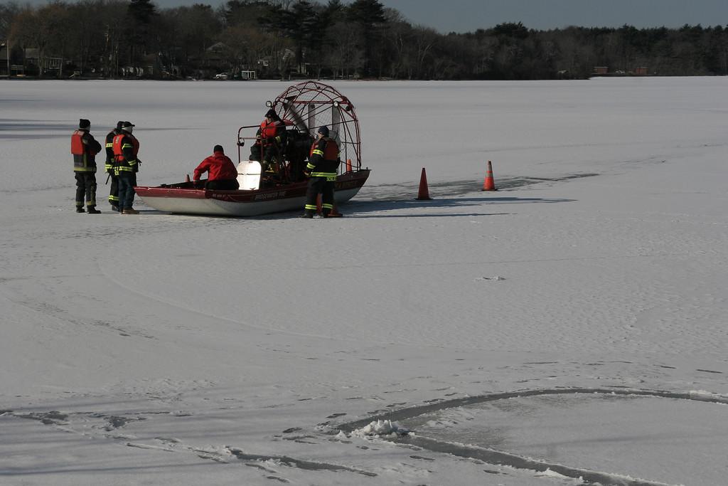 Ice Rescue 116