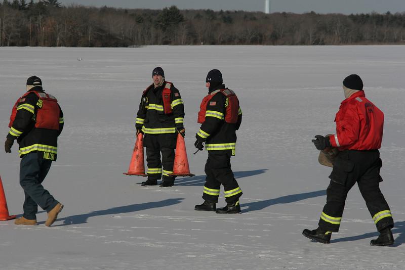Ice Rescue 114