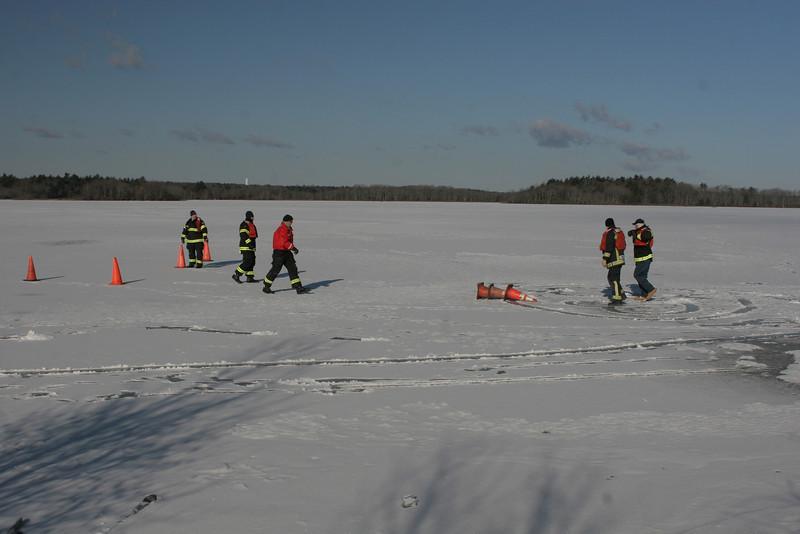 Ice Rescue 111