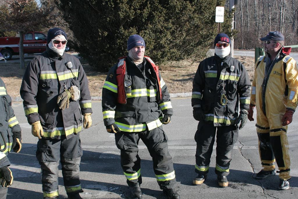 Ice Rescue 107