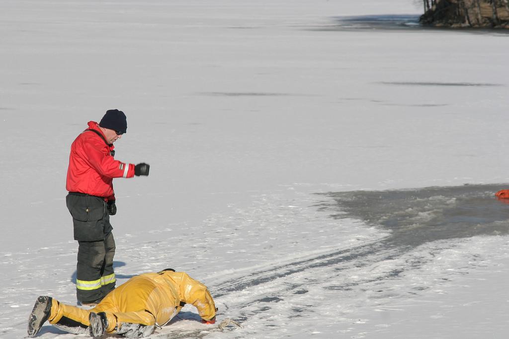 Ice Rescue 125
