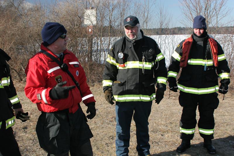 Ice Rescue 102