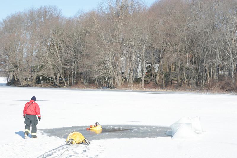 Ice Rescue 132