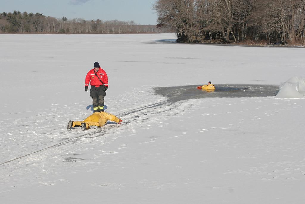 Ice Rescue 124