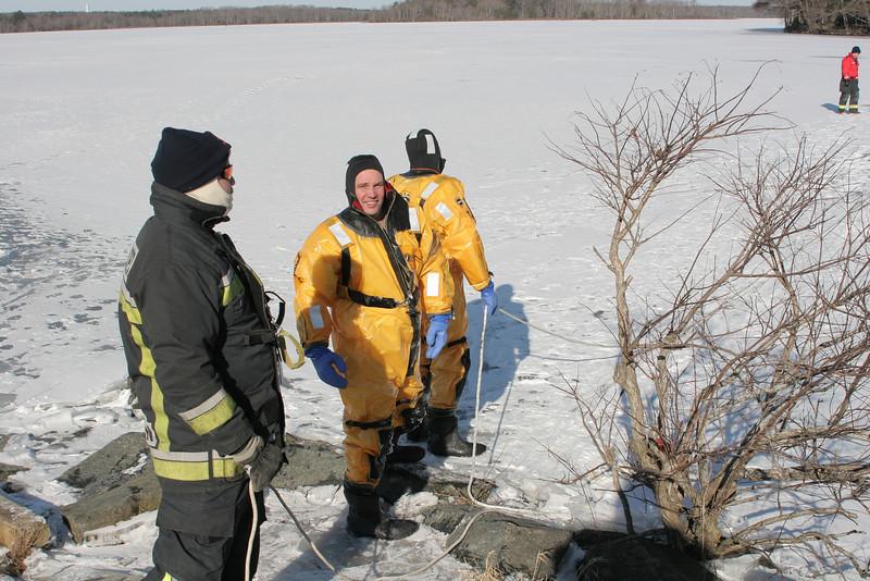 Ice Rescue 135