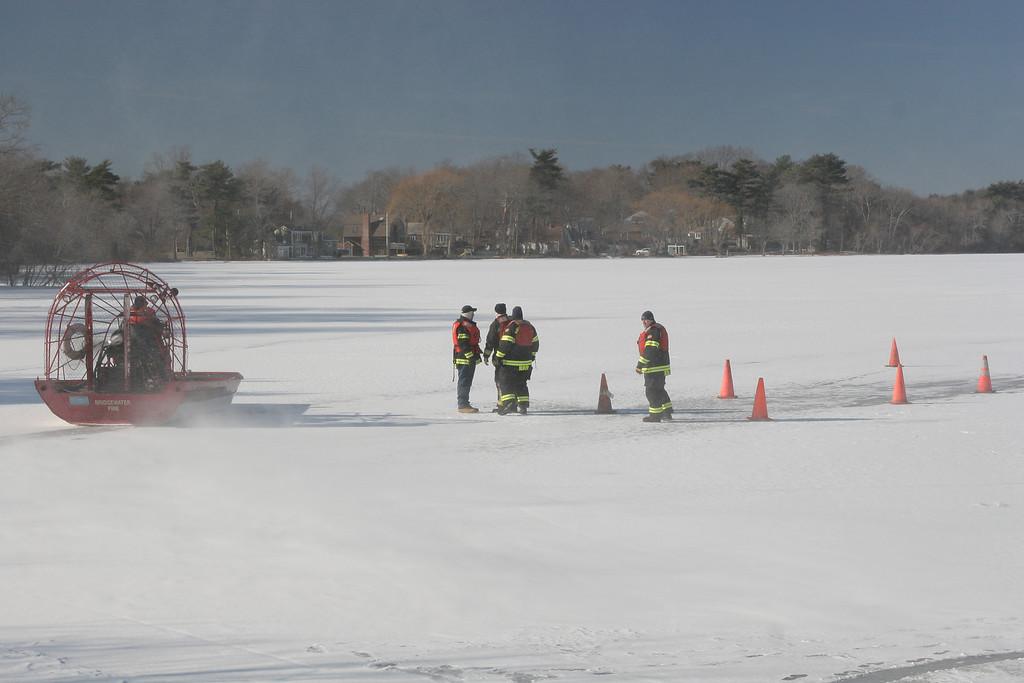 Ice Rescue 120