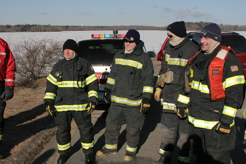 Ice Rescue 104