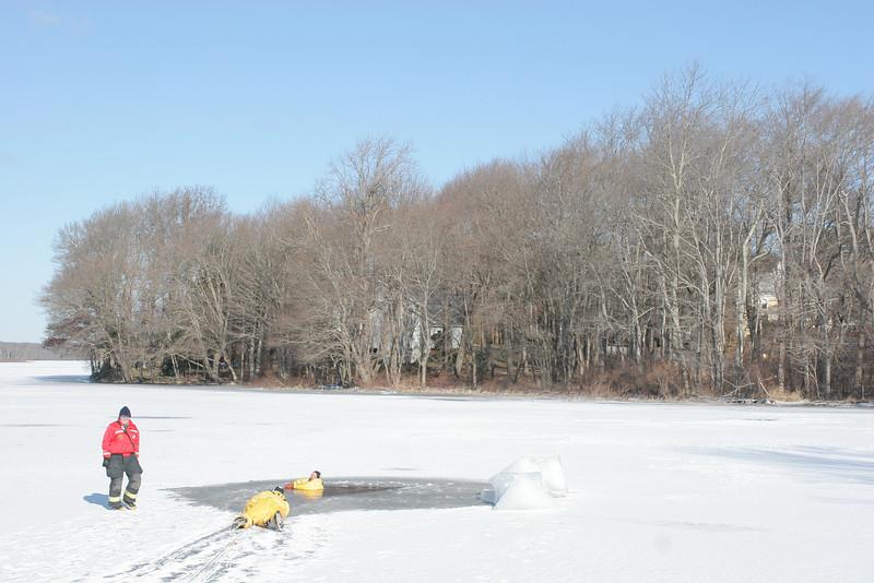 Ice Rescue 130