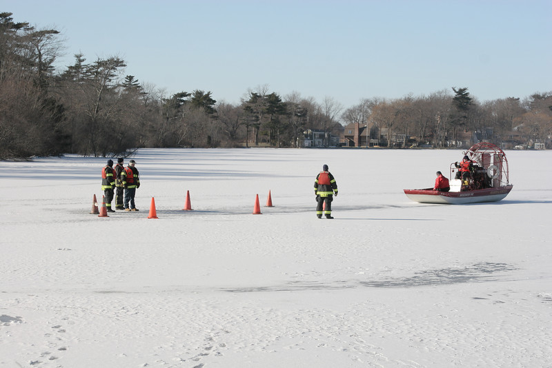 Ice Rescue 136