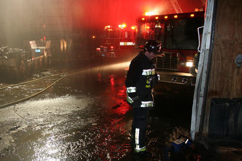 Junkyard Fire 248