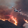 LA County Rye Fire 12-05-2017