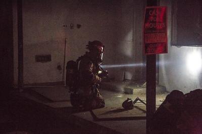 Structure Fire 312 (By Brandon Barsugli)
