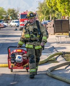 FS -  Whitlock Ave, San Bernardino City. 03-16-17