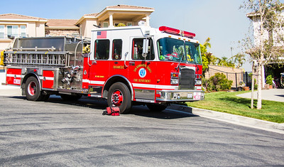 Etiwanda fire (By Brandon Barsugli)