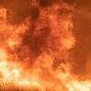 Woolsey_Fire Dragon on Sapra St. Thousand Oaks, CA. 11-09-2018