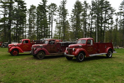 Amoskeag Reserve Engine Company.  of N.H.