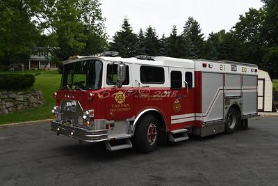 Tappan N.Y. Fire Dist. 21-EQ