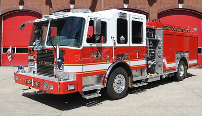 Westwood N.J.  Engine Co.1   ( New )