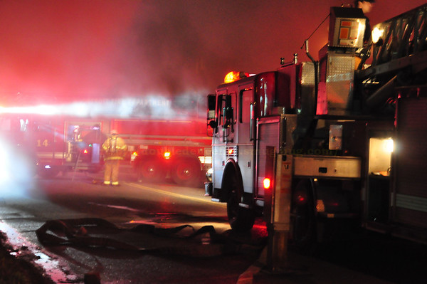 Box Alarm - Central and Dix - 5-3-13