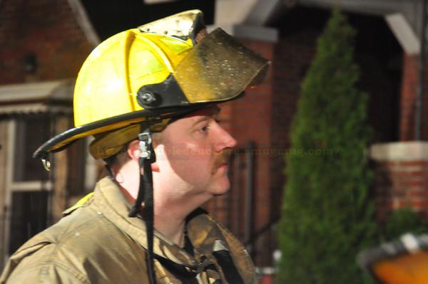 Dearborn Fire - 4-17-2013