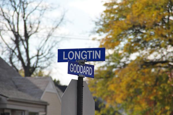 Lincoln Park - Longtin and Goddard- Apartment Explosion