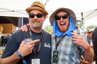 Firestone Walker Invitational Beer Festival 2016