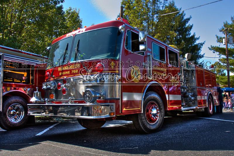 2009.10.04 Fire Prevention Blackwood NJ-9