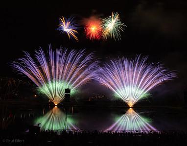 Fabulous Fireworks