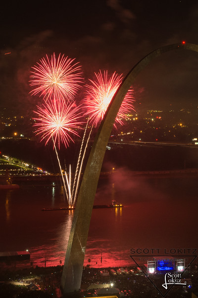 Fireworks - BC-7