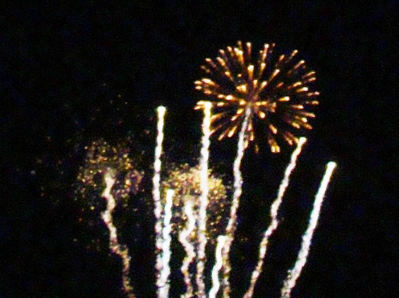 1812 Overture Fireworks 21