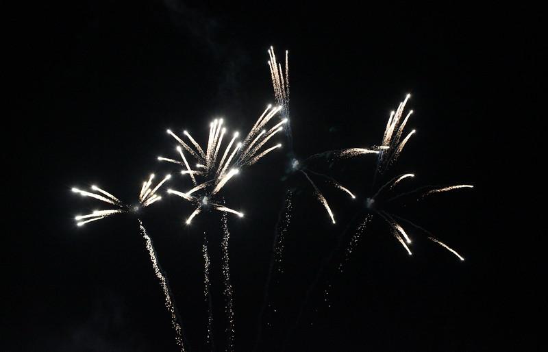 Bicentennial Fireworks 24